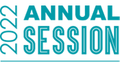 2022 Annual Session Logo