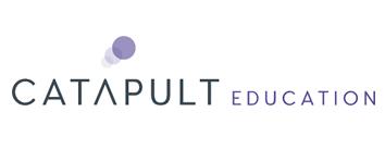 Catapult Education Logo