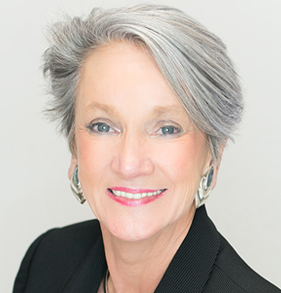 Dr. Theresa Gonzales