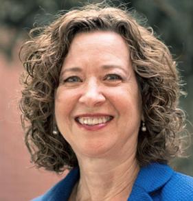 Dr. Judith Gordon