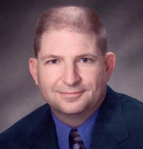 Dr. Patrick Houlihan