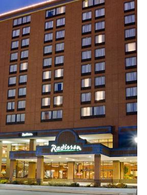 Lansing Radisson Hotel