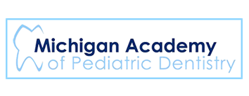Michigan Academy of Pediatric Dentistry Logo