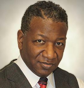 Dr. Andre Mickel