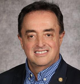 Dr. Francisco Ramos-Gomez