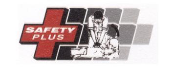Safety Plus Logo
