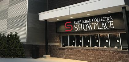 Suburban Showplace Collection